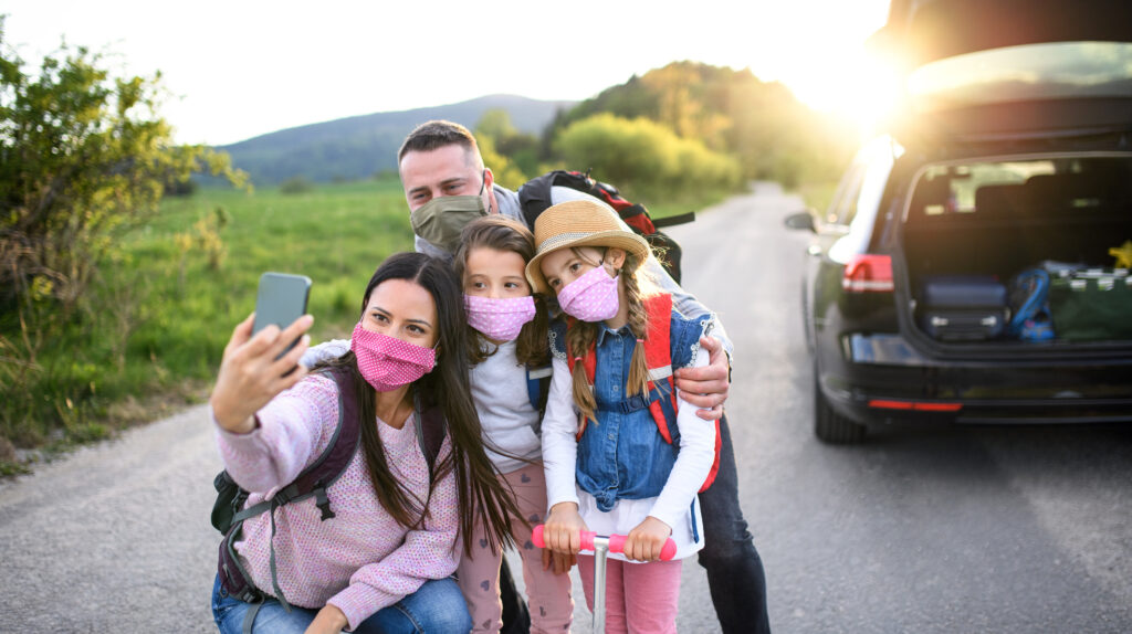 Vacation Trends 2021: Last-Minute Vacations Before Back-to-School Season