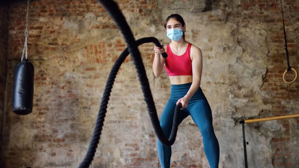 2021 Consumer Fitness Trends